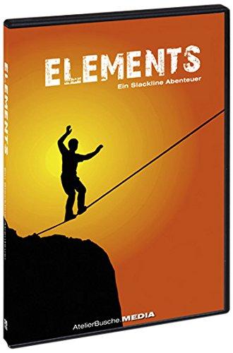 Elements - Ein Slackline Abenteuer