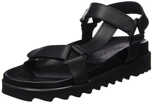 Sixty Seven 77401, Chaussures Habillées Femme Noir