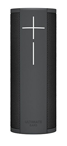 Ultimate Ears Megablast Bluetooth Speaker, Portable Wi-Fi/Loud Waterproof Wireless Speaker with Amazon Alexa Voice Control - Graphite Black Best Price and Cheapest