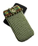 Green Handmade Electronics Accessories
