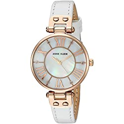 Reloj Anne Klein para Mujer AK/2718RGWT
