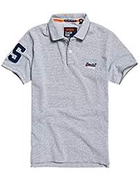 289362c2d82ef0 Suchergebnis auf Amazon.de für: Superdry - Poloshirts / Tops, T ...