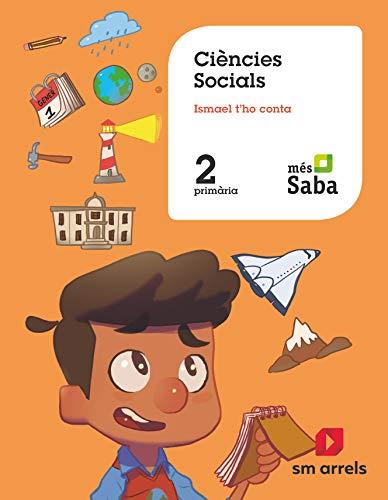 Ciències Socials. 2 Primària. Més Saba