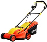 Electric Mowers Review and Comparison