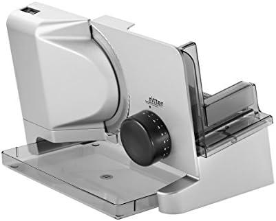 Die besten Brotschneidemaschinen im Vergleich