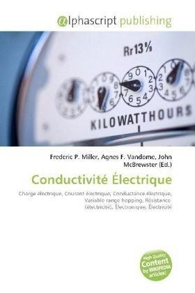 Conductivité Électrique