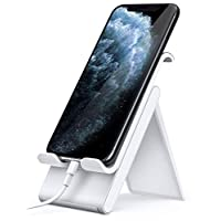 Lamicall Adjustable Phone Holder Desk