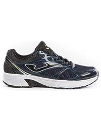 Joma - Zapatillas de Running de Sintético para Hombre Navy Black ...