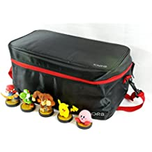DELUXE CHARACTER FIGURE STORAGE BAG CASE (suitable