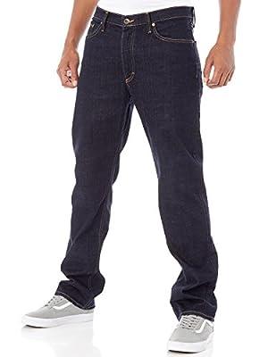 Vans Indigo V96 Relaxed Jeans