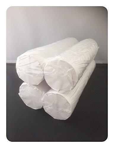 4 rotolo carta 210x30x12 termica rotolo fax 21cm, 30 m 1,2 cm