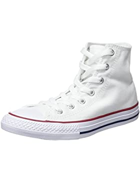 Converse Yths Ct Core Zapatillas de deporte, Unisex niños, Blanco (Optical White 102), 28.5 EU (11 Infantil UK)