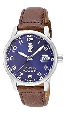 Invicta 15254 I-Force Reloj para Hombre acero inoxidable Cuarzo Esfera azul de Invicta