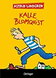 Kalle Blomquist: Gesamtausgabe
