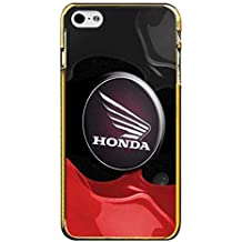 Honda Car Logo Pattern Hard Back Thin Cover Shell New Premium Collections Designed Carcasa Case Para Iphone 6 6s Plus 5.5 Inch Teen Girls
