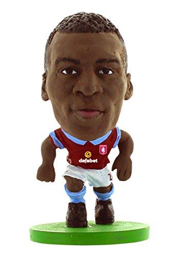 Soccerstarz - Figura Villa (Creative Toys Company 400009)