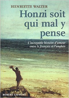 Honni Soit Qui Mal Y Pense [Pdf/ePub] eBook
