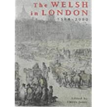 The Welsh in London