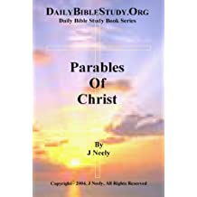 Parables of Christ (English Edition)