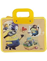 Parteet New Cartoon Printed Handle Bag For Kids