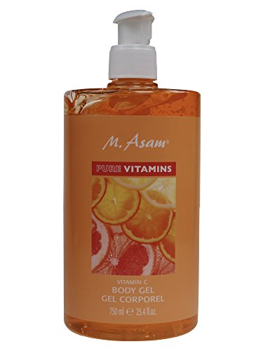 M. Asam PURE VITAMINS Vitamin C Body Gel (750ml)