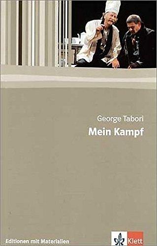Mein Kampf : Editionen mit Materialien für den Literaturunterricht