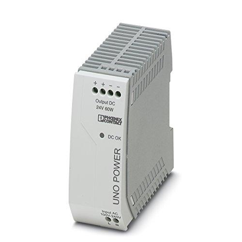 Phoenix Contact Stromversorgung UNO-PS/1AC/24DC/ 60W, 2902992