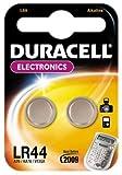 Duracell Alkaline Batterie LR44), 2 Stück