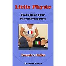 Little physio Français - Italien
