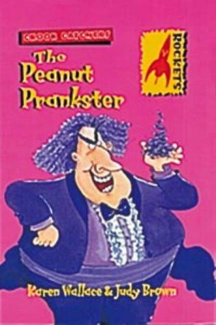The peanut prankster