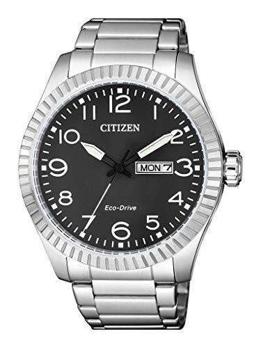 CITIZEN Eco-Drive Armbanduhr BM8530-89EE