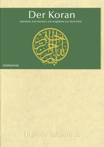 Digitale Bibliothek 046: Der Koran (PC+MAC)
