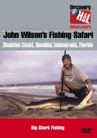 John Wilson's Fishing Safari - Namibia Preisvergleich