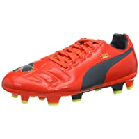 Puma Evopower 3, Unisex-Child Football Boots