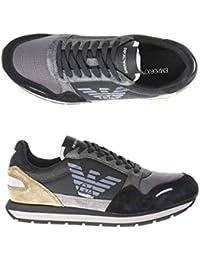 Amazon.it  Scarpe Armani Uomo - 40   Sneaker   Scarpe da uomo ... 3137a58474d