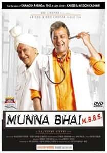 Munnabhai MBBS [DVD] [2003]
