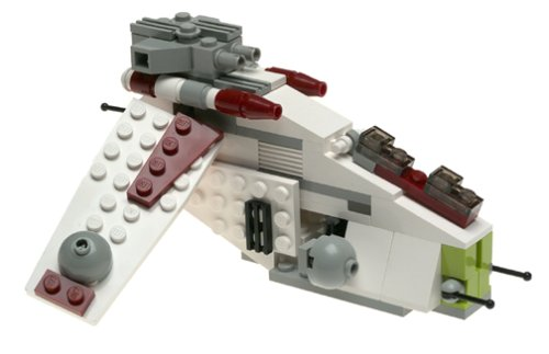 Star Wars Lego #4490 Mini Building Set Republic Gunship [Toy] (japan import)
