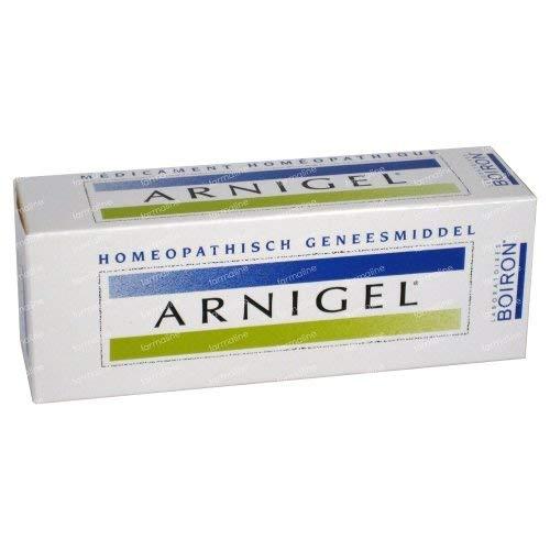 Boiron Homöopathische Medizin (Arnigel - Arnica montana - Verletzungen und Prellungen 45ml von Boiron)