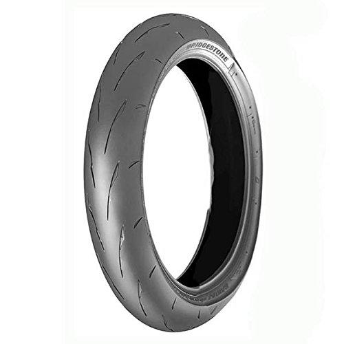 Bridgestone 10528-120/70/R17 58V - E/C/73dB - Pneu toutes saisons
