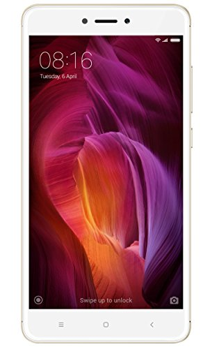"Xiaomi Redmi Note 4 - Free Smartphone OF 5.5"" (4G, WiFi, Bluetooth, Snapdragon 625 2.0 GHz, 64 GB de ROM Ampliable, 4 GB RAM, Camera of 13 MP, MIUI Android, Dual-SIM), air [Spanish version]"