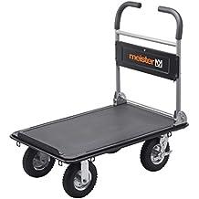 "'Meister Plataforma carro ""cross-over 300kg, plegable, 8985700"