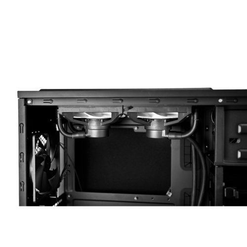 Antec P100 Performance Series (mini-ITX) schwarz