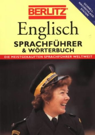 Berlitz English for German Speakers