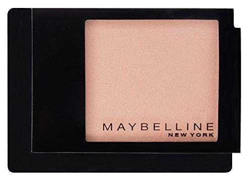 Maybelline Master Blush Nr. 20 Brown, Rouge und Bronzer in einem, betont die natürliche Sommerbräune im Gesicht, für einen frischen, rundum strahlenden Teint, in leuchtenden Farben, 5 g - Blush Bronzer