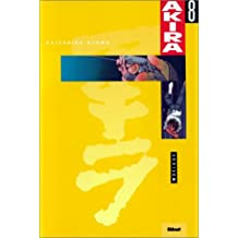 Akira - Couleur Vol 8: Déluge