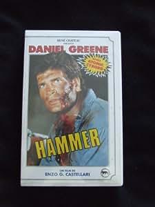 Hammer le demolisseur [VHS]