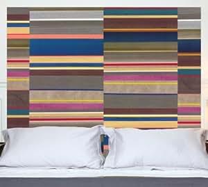 Tête de lit La Havane MADEMOISELLE TISS 160 x 140 cm