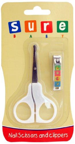 sure-baby-forbici-per-unghie-e-tronchesino-set