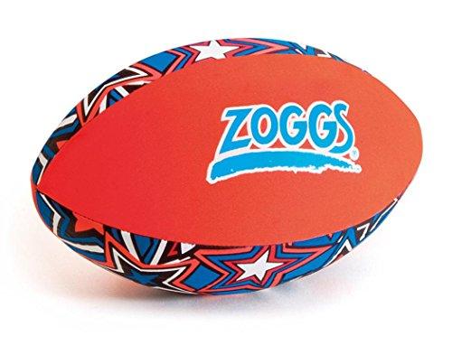 zoggs-aqua-ball-pelota-de-rugby-color-multicolor