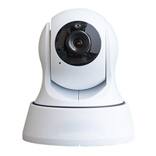 GHKL 720P Night Vision Wireless IP Camera WIFI Webcam RTSP Onvif Remote  Housekeeping Store CCTV